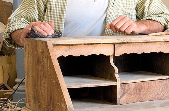 Dise o y fabricacion de muebles de madera cecati 086 for Fabricacion de muebles mdf
